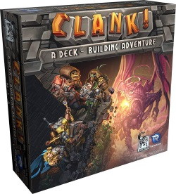 Clank!