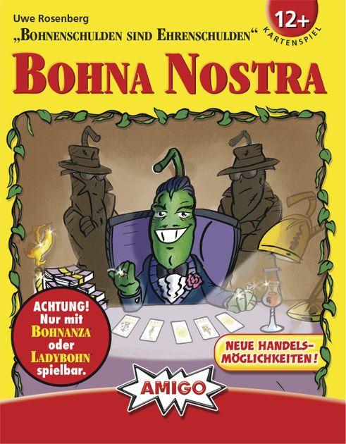 Bohnanza: Bohna Nostra
