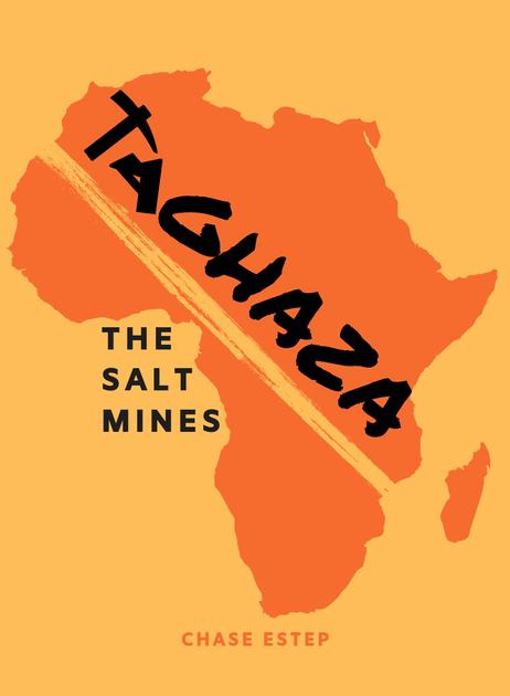 Taghaza: The Salt Mines
