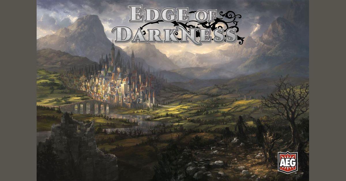 Edge of Darkness: Guildmaster Edition