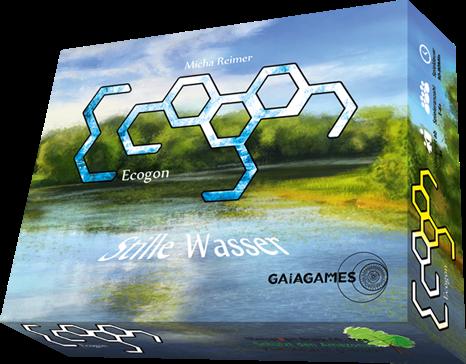 Ecogon: Stille Wasser