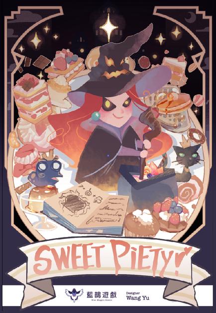Sweet Piety!