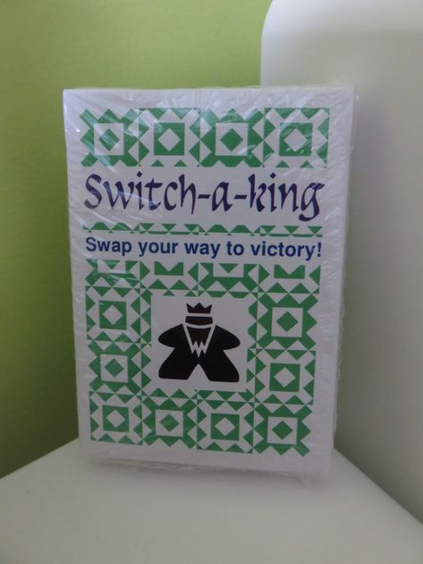 Switch-a-king