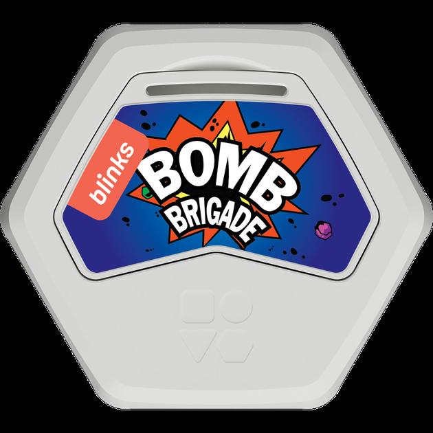 Bomb Brigade