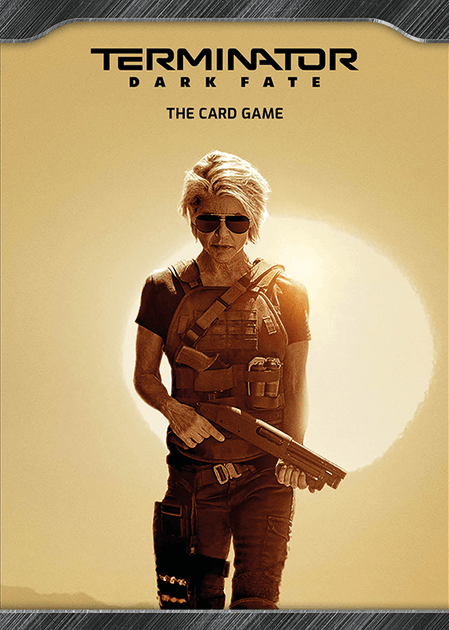Terminator: Dark Fate – The Card Game