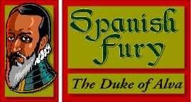 Spanish Fury!