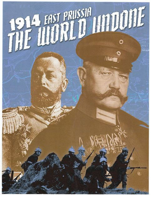 The World Undone: 1914 – East Prussia