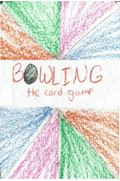 Bowling the Card Game