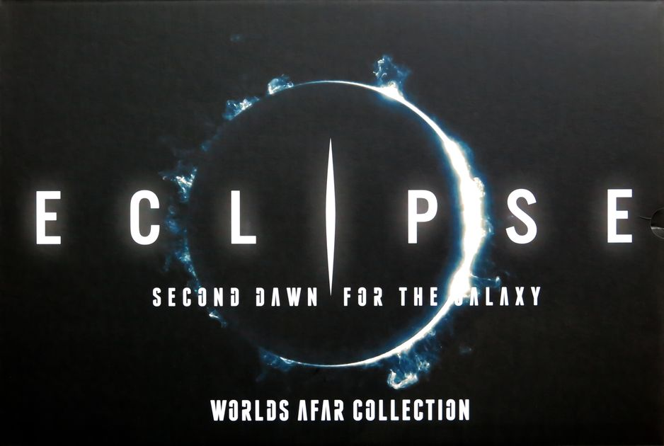 Eclipse: Second Dawn for the Galaxy – Worlds Afar Collection
