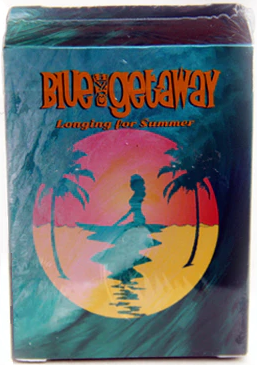 BlueGetaway: Longing for Summer