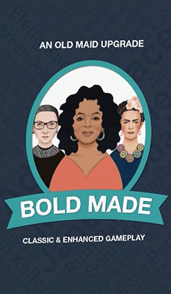 Bold Made
