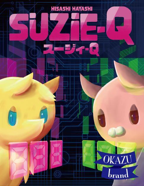 Suzie-Q