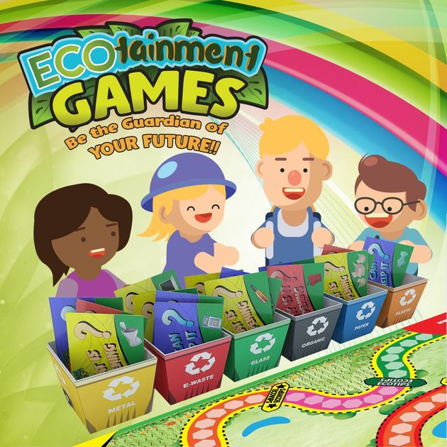 ECOtainment Games