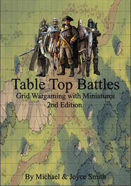 Table Top Battles