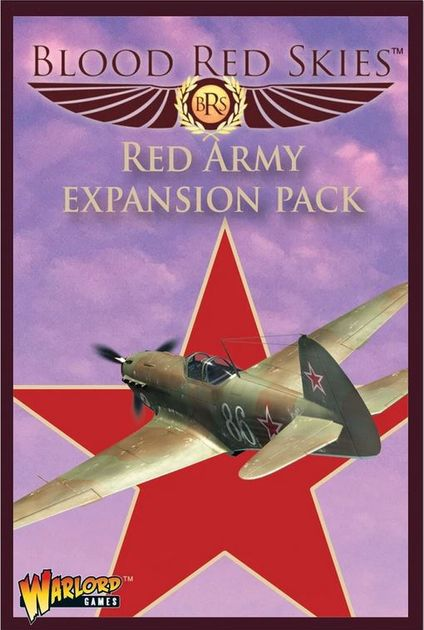 Blood Red Skies: Red Army Expansion Pack
