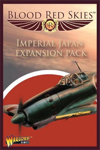 Blood Red Skies: Imperial Japan Expansion Pack