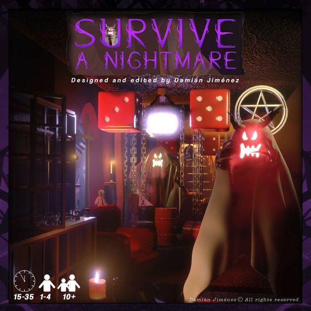 Survive a Nightmare