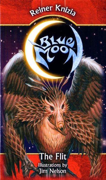 Blue Moon: The Flit