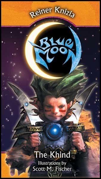 Blue Moon: The Khind