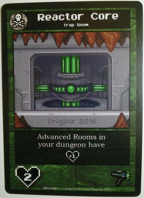 Boss Monster: Reactor Core