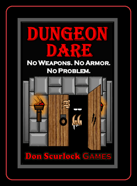 Dungeon Dare