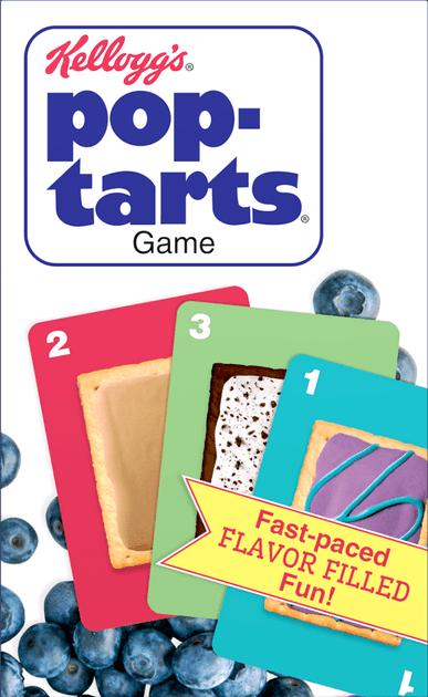 Pop-Tarts Game