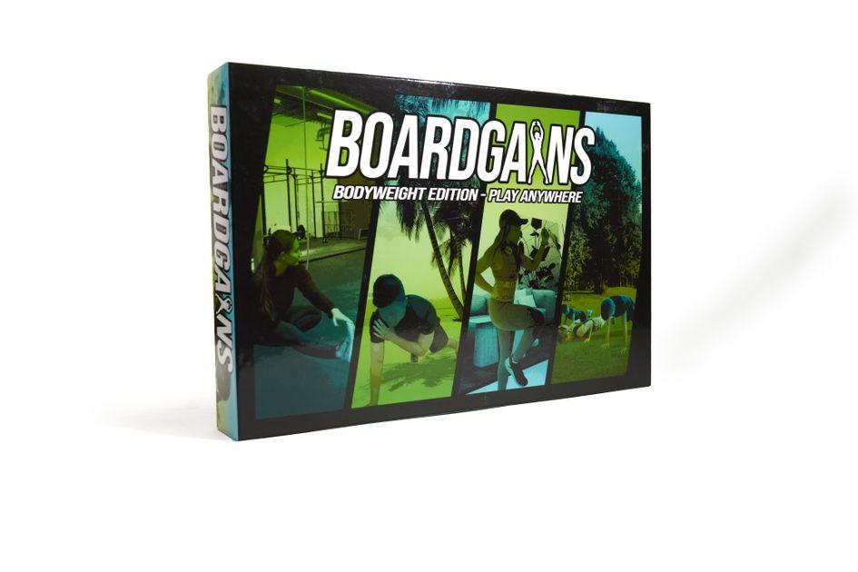 BoardGains