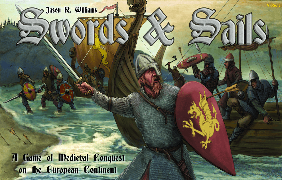 Swords & Sails