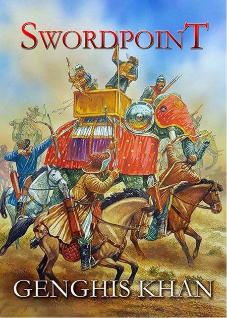Swordpoint: Genghis Khan