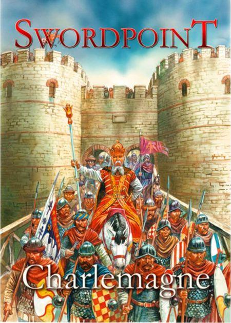 Swordpoint: Charlemagne