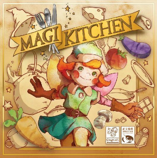 Magi Kitchen