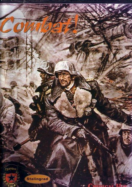 Combat! Stalingrad