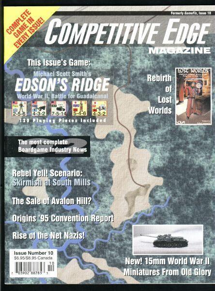 Edson's Ridge