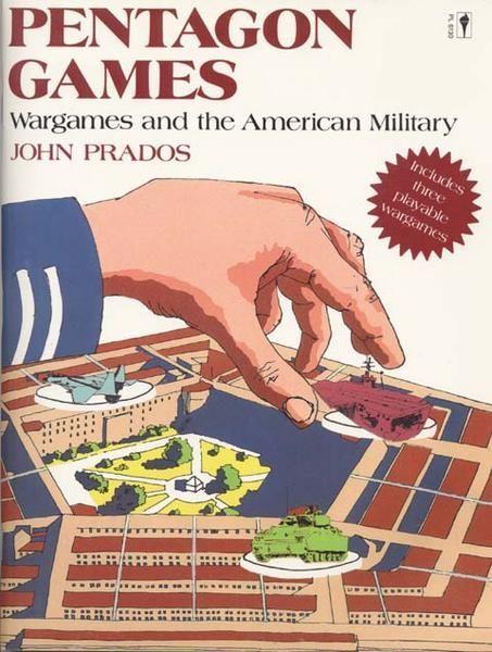 Pentagon Games