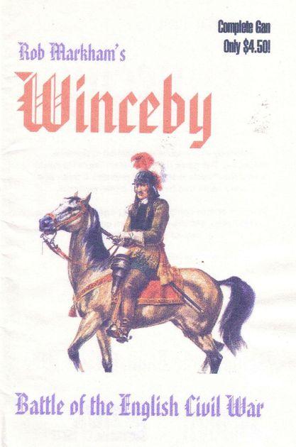 Winceby