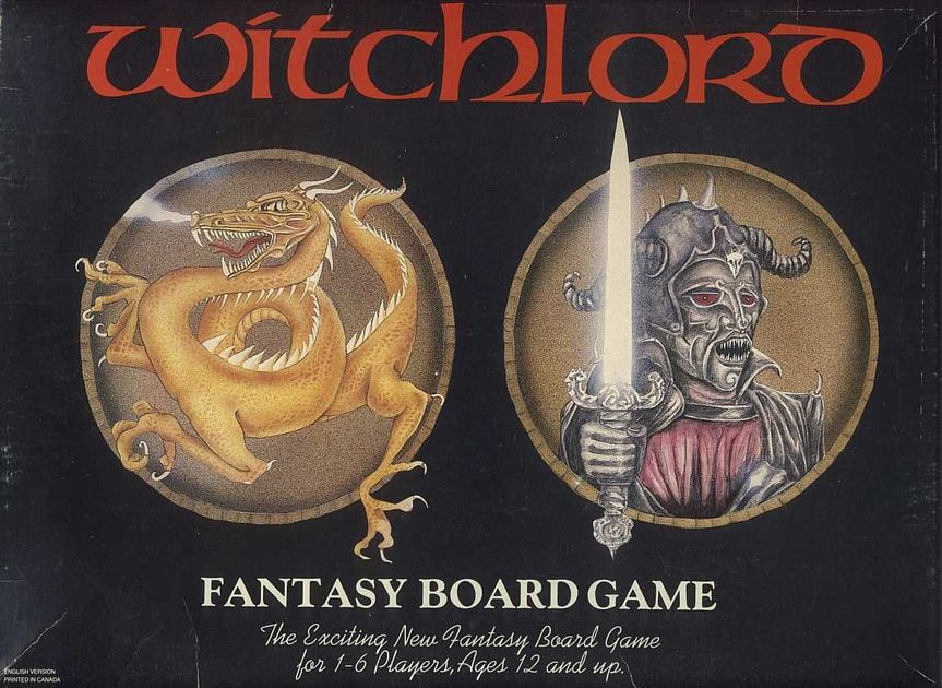 Witchlord