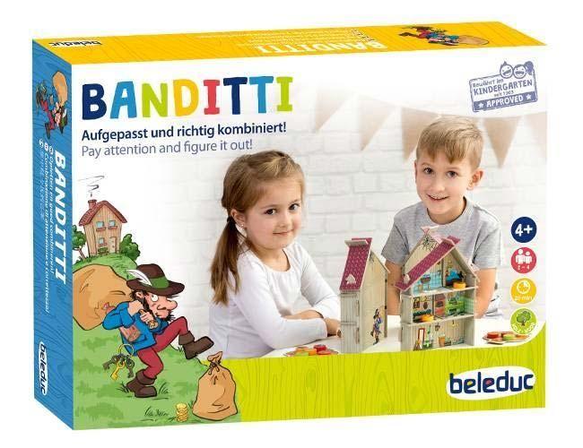 Banditti