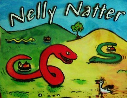 Nelly Natter