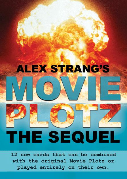 Movie Plotz: The Sequel