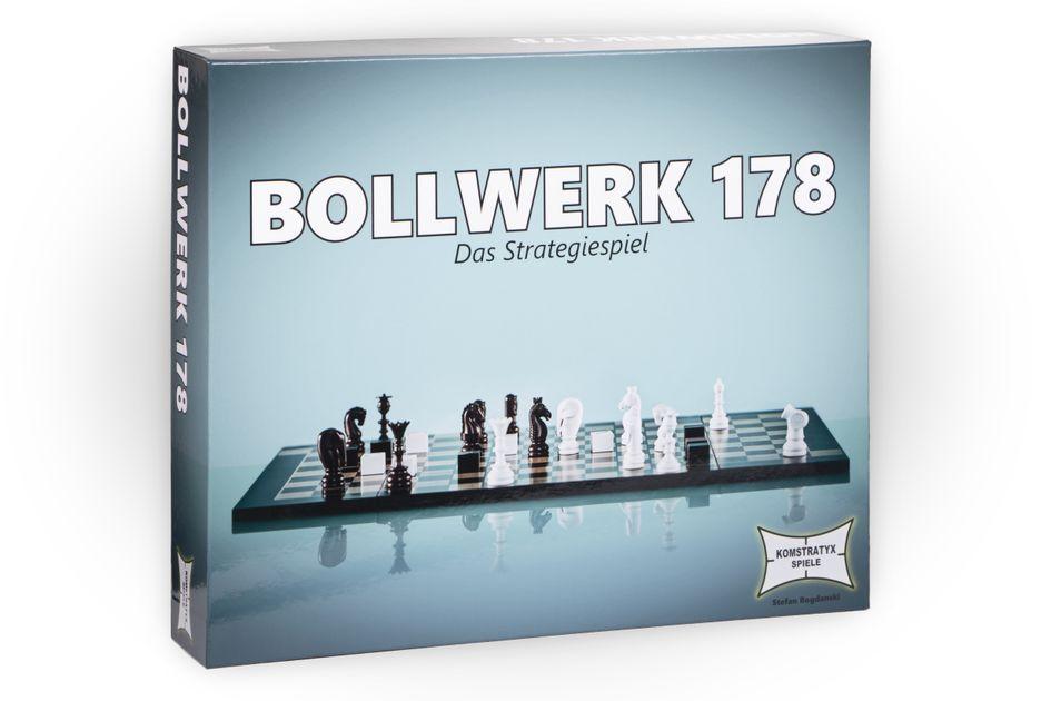 Bollwerk 178