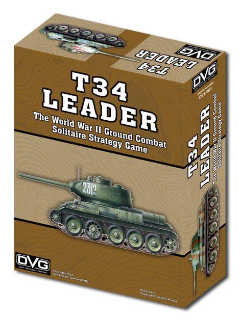T34 Leader