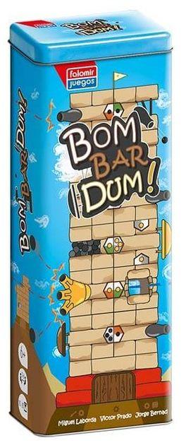 BomBarDum