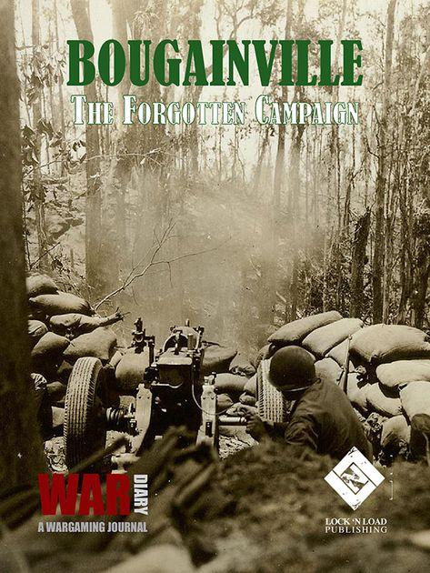 Bougainville: The Forgotten Campaign