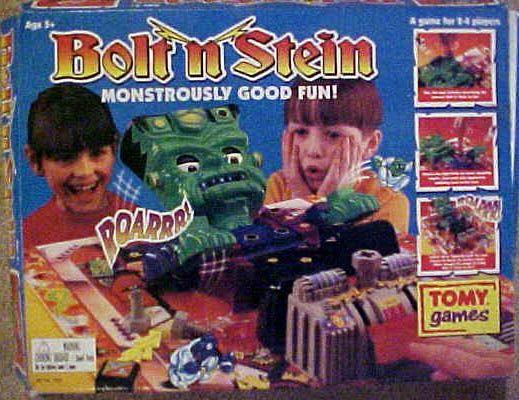 Bolt 'n' Stein