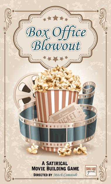 Box Office Blowout