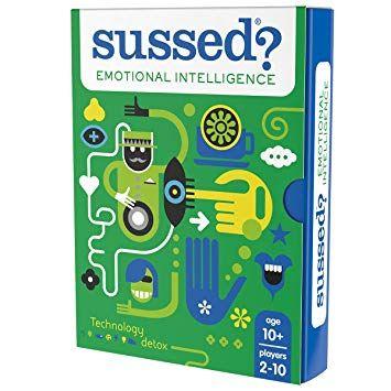 Sussed? Emotional Intelligence