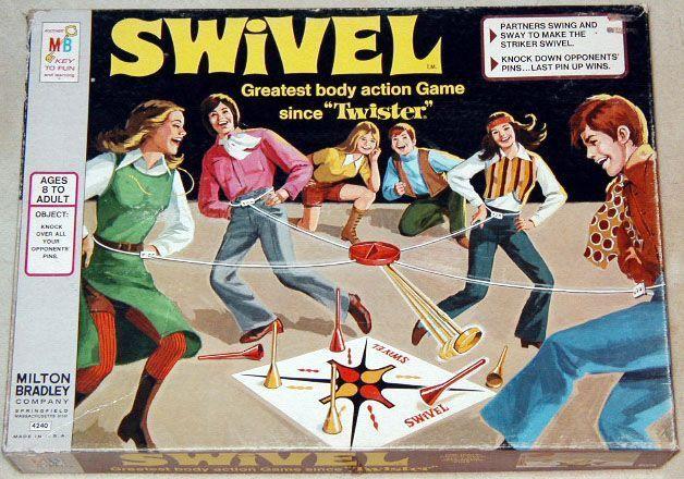 Swivel