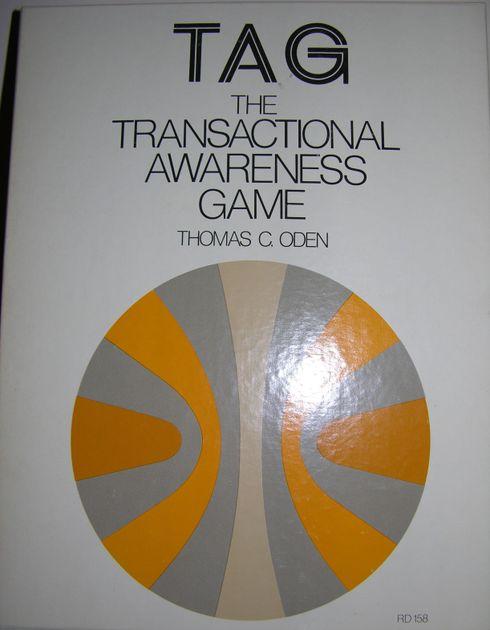 TAG, The Transactional Awareness Game