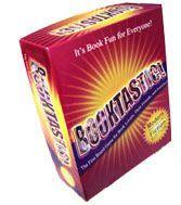 Booktastic!