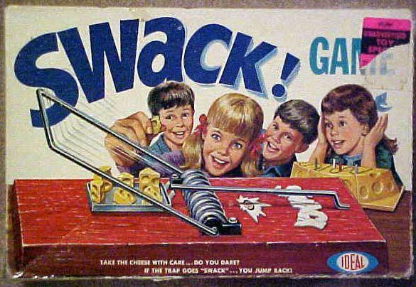 Swack!
